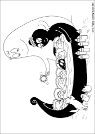 barbapapa coloring picture barbapapa