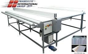 Cutting Blinds Fabric Cutting Machine U2013 Mothman Us