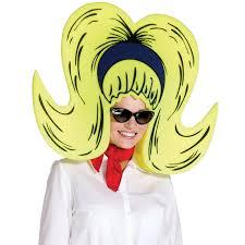 party city halloween costumes san antonio tx crazy party hats and wigs unique wig accessories
