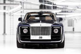 rolls royce concept car interior is this rolls royce the most expensive new car ever