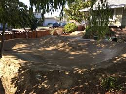 the backyard pump track mtbr com