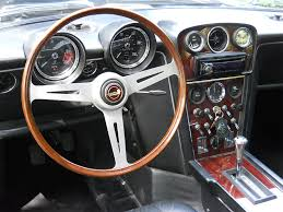 interceptor dashboard cars car