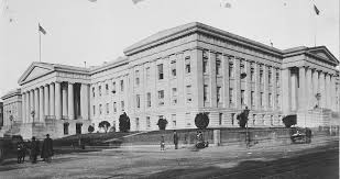 united states department of the interior bureau of indian affairs history of the department of the interior u s department of the