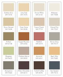 259 best paint colors images on pinterest colors color palettes