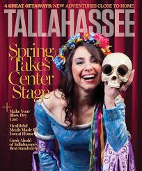 spirit halloween tallahassee tallahassee magazine march april 2015 by rowland publishing inc