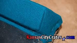 pool table side rails kansas city crates crates for billiard table slate
