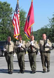 Who Made The Flag In Memory Of Hawkins Co Peace Officers Who Made The Ultimate