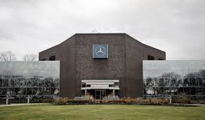 With Mercedes Benz U0027s Move To Atlanta Who Gets The Jobs U2013 Next City