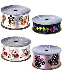 offray ribbon new disney ribbons from joann fabric this fairy tale