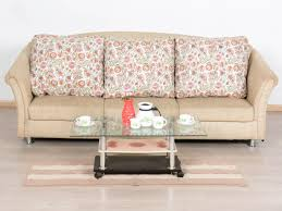 Sale Of Old Furniture In Bangalore Concha 3 Seater Sofa By Fabindia Buy And Sell Used Furniture And