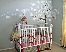 wall decor painting ideas baby room babyneutral color boy paint
