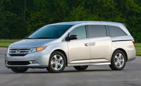 honda odyssey reviews honda odyssey price photos and specs