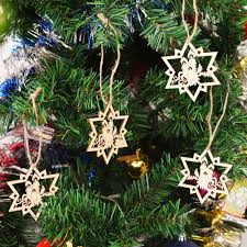 aliexpress com buy christmas tree hanging ornaments with string