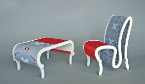 michael jantzen u0027s furniture can be transformed to suit changing