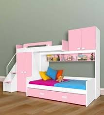 Kids Bunk Beds Buy Bunk Beds For Kids Online In India  Pepperfrycom - Kids bunk bed
