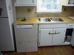 kitchen sink and counter installing undermount sink tile counter part 1 youtube