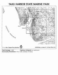 Wasilla Alaska Map by Park Maps