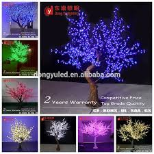 diwali warm white led artificial autumn maple leaf bonsai