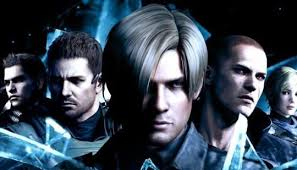 new version of resident evil 6 just classified by the australian