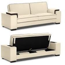 Futon Bed With Storage Futon With Storage