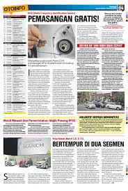 bengkel lexus di jakarta otomotif magazine ed 32 2013 scoop