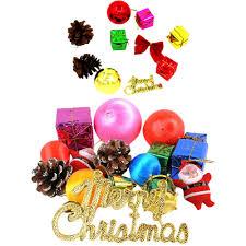 balls for christmas tree christmas lights decoration