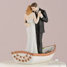 nautical cake toppers stylish design nautical wedding cake toppers attractive