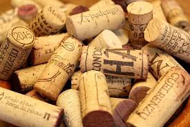 wine corks the case for cork bottle stoppers mnn mother nature network