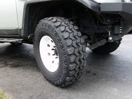 33 inch tires with no interco super swamper ssr we finance with no credit check 35
