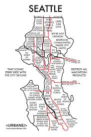 Pacific Northwest Map 43 Best Maps Images On Pinterest Seattle Real Estates And