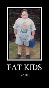 Alf Meme - image 22197 fat alf kid know your meme