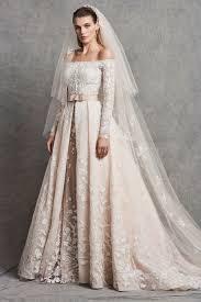 zuhair murad bridal zuhair murad bridal fall 2018 collection vogue
