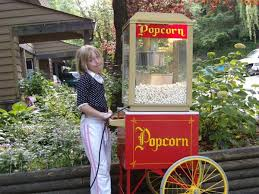 popcorn rental machine funbouncers ca lower mainland party equipment rentals bouncy