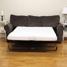 Sofa Bed Thick Mattress by Sofa Sleeper Mattress Cover Centerfieldbar Com