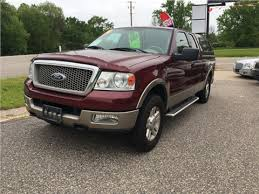 ford trucks for sale in wisconsin used ford trucks for sale in wisconsin dells wi carsforsale com