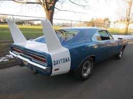 used white dodge charger blue 1969 dodge charger daytona for sale mcg marketplace