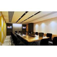 Conference Room Interior Design Conference Room Designing Services In India