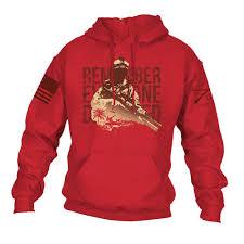 r e d friday hoodie u2013 grunt style