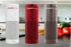 cbell kitchen recipe ideas cbell s ready to serve recipe ideas through amazon echo cmo
