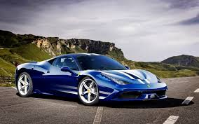 car ferrari wallpaper hd photo collection ferrari blue cars 458