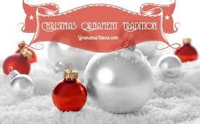 traditions with grandchildren ideas