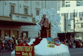 images of cincinnati 1974 thanksgiving day parade link to