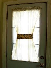 kitchen door curtain ideas kitchen door curtains kitchen design