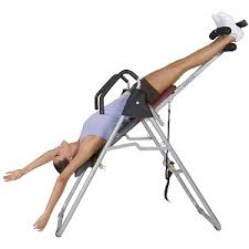 body bridge inversion table top 10 inversion table reviews tee best models in 2018