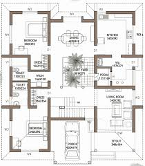 3 bhk house plan 3 bhk house plans in kerala new 3 bedroom house plans in kerala