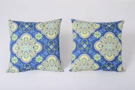 Peacock Pillow Pier One by Tips Terrific Toss Pillows To Decorated Your Sofa U2014 Fujisushi Org