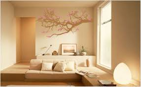 tree wall painting diy room decor for teens rooms kids cute