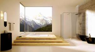 tv in a mirror bathroom lovely tv in mirror bathroom image interior design