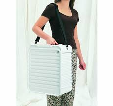 transportable beauty salon equipment and rolling storage carts