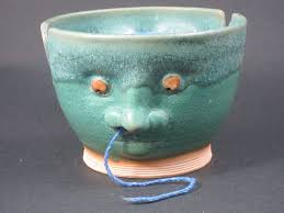 cloth n clay yarn bowl freak show